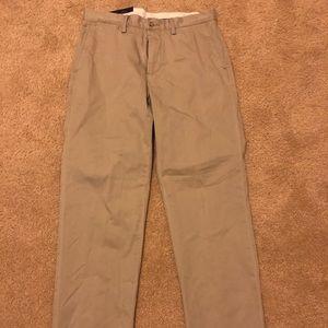 Polo Ralph Lauren Khakis 33/32